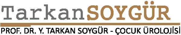 Prof. Dr. Y. Tarkan Soygür